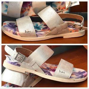 Brand new sandals 👡